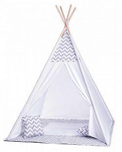 Woody Gyerek sátor Teepee