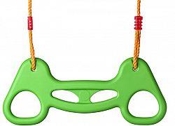 Woody Gyűrűs hinta, műanyag - Zöld