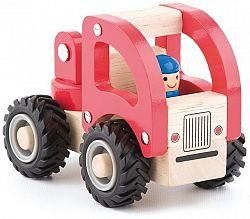 Woody játékautó - Tűzoltó