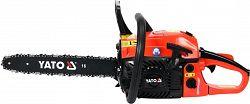 YATO Motoros láncfűrész 2.45 hp