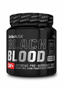Black Blood CAF+ 300g Kékszőlő