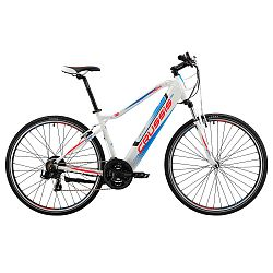 Cross elektromos kerékpár Crussis e-Cross 1.4-S - 2019