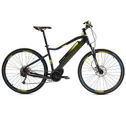 Cross elektromos kerékpár Crussis e-Cross 7.4 - modell 2019