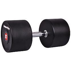 Egykezes kézisúlyzó inSPORTline Profi 55 kg