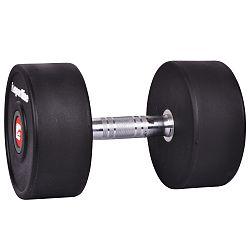 Egykezes súlyzó inSPORTline Profi 28 kg