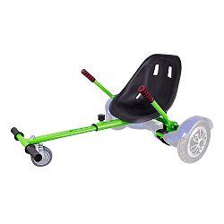 Elektroboard nyereg Windrunner Funcart
