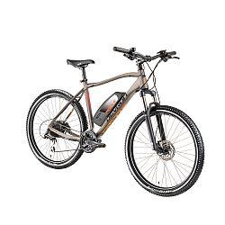 Elektromos hegyikerékpár Devron Riddle M1.7 27,5
