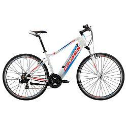 Elektromos kerékpár Crussis e-Cross 1.4 - 2019 modell