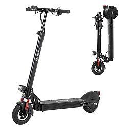 Elektromos roller Hikerboy City Rider