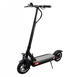 Elektromos roller Joyor Y10 fekete