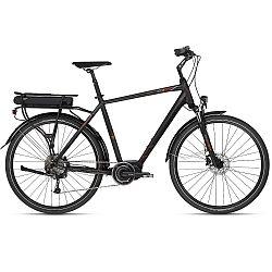 Elektromos trekking kerékpár KELLYS CARSON E-90 28
