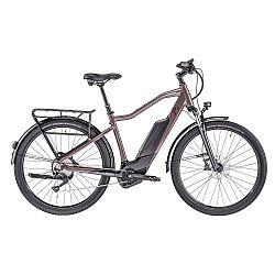 Elektromos trekking kerékpár Lapierre Overvolt Explorer 800 27,5