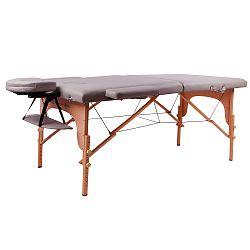 Fa masszázs asztal inSPORTline Taisage