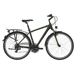 Férfi trekking kerékpár KELLYS CARSON 10 28