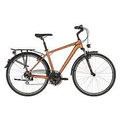 Férfi trekking kerékpár KELLYS CARSON 30 28