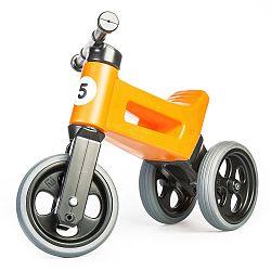 Futóbicikli FUNNY WHEELS Rider Sport 2in1