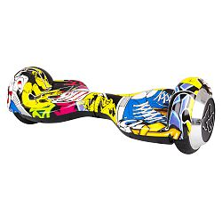 Gyerek elektroboard Windrunner Mini B2 Art