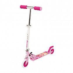 Gyerek roller Barbie Deluxe - II. osztályú
