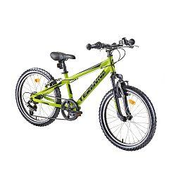 Gyermek kerékpár DHS Teranna 2423 24