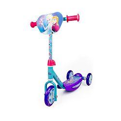 Háromkerekű roller Frozen