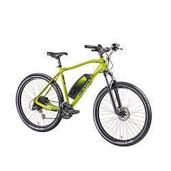Hegyi elektromos kerékpár Devron Riddle M1.7 27,5