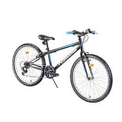Junior kerékpár DHS Teranna 2421 24