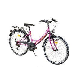 Junior kerékpár Kreativ 2414 24