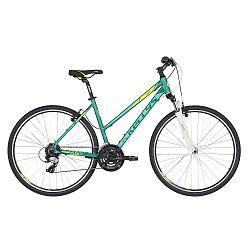 Női cross kerékpár KELLYS CLEA 30 28