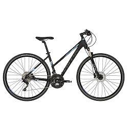 Női cross kerékpár KELLYS PHEEBE 90 28