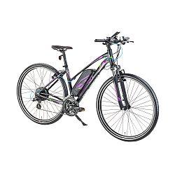 Női elektromos cross kerékpár Devron 28162 - 2017 modell