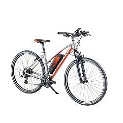 Női elektromos cross kerékpár Devron 28162 28