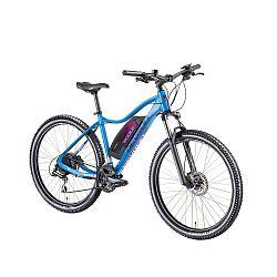 Női elektromos hegyi kerékpár Devron Riddle W1.7 27,5