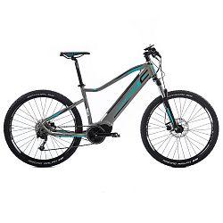 Női elektromos kerékpár Crussis e-Guera 9.4 - modell 2019