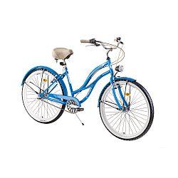 Női kerékpár DHS Cruiser 2698 26