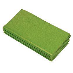 Összehajtható matrac Yate 180 x 50 x 0,8 cm 6D