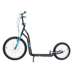 Roller inSPORTline Drogo SE fekete-kék