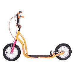 Roller inSPORTline Raicot SE - narancssárga