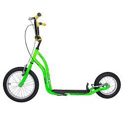 Roller inSPORTline Suter SE zöld
