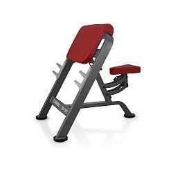 Scott pad bicepsz erősítő gép MPL203