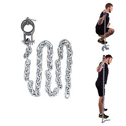 Súlyemelő lánc inSPORTline Chainbos 5 kg