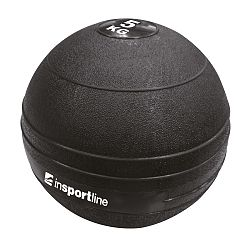 Súlylabda inSPORTline Slam Ball 5 kg