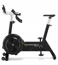 Szobakerékpár CONCEPT BikeErg PM5-tel