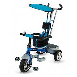 Szülőkormányos tricikli DHS Scooter Plus