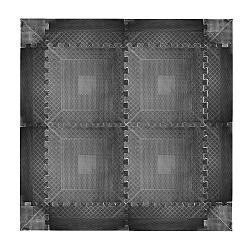Talajvédő inSPORTline Rubber 1,2 cm