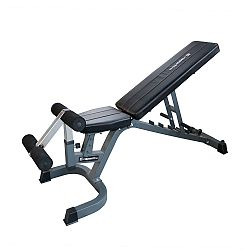 Univerzális edzőpad inSPORTline Profi Sit up bench