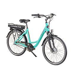 Városi elektromos kerékpár 26120 26