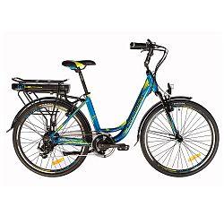 Városi elektromos kerékpár Crussis e-City 1.9-S – 2019-es modell