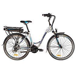Városi elektromos kerékpár Crussis e-City 5.6-S - 2019