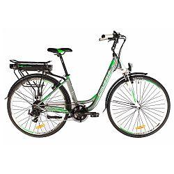 Városi elektromos kerékpár Crussis e-Country 1.8-S - 2019
