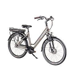 Városi elektromos kerékpár Devron 28122 - 2019-es modell